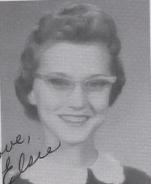 Elsie Clegg
